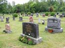 Decoration Day 2013, Thompson Hill Cemetery Renfrew, ON